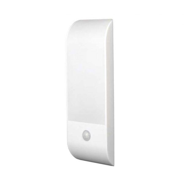 LED sensorlampje oplaadbaar bewegingsmelder